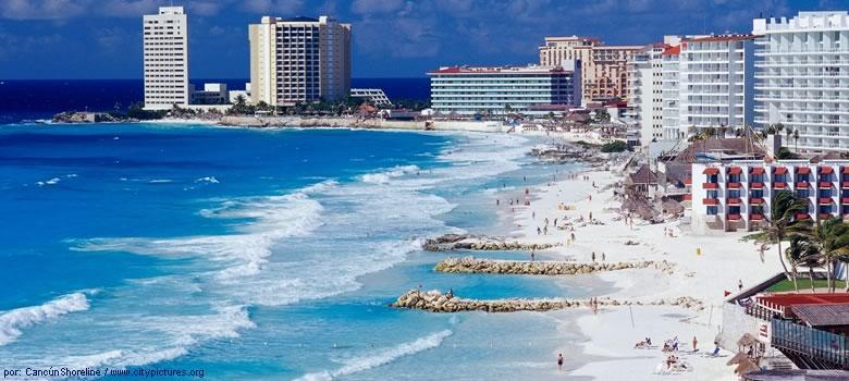Mudanzas a Cancun