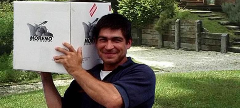 Quieres saber más sobre Moreno International