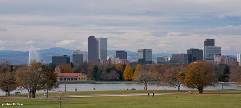 Mudanzas Internacionales desde Denver, mudanzas internacionales a Denver