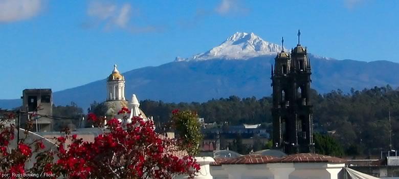 Mudanzas Internacionales desde Puebla, mudanzas internacionales a Puebla