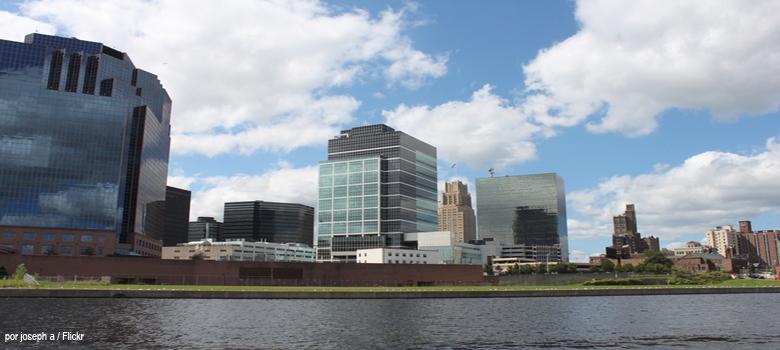 Mudanzas internacionales Nueva Jersey Newark