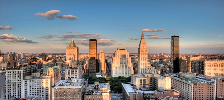Mudanzas internacionales Nueva York NY